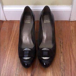Stuart Weitzman high heels